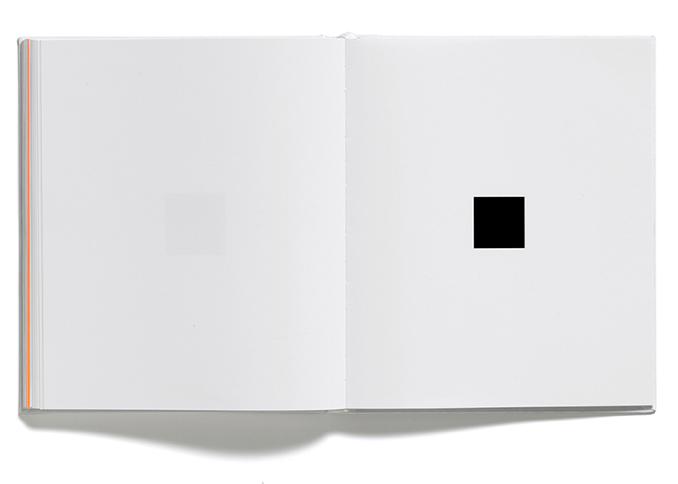 Jonathan Ellery, art, In and Out book, published by Browns Editions, Browns Design