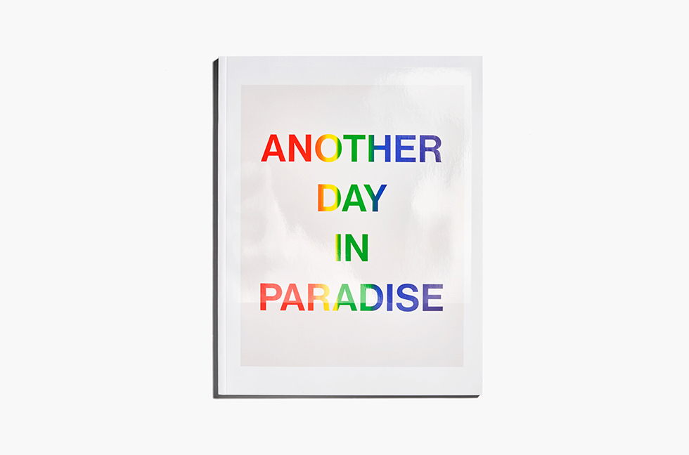 Another Day In Paradise, Jonathan Ellery